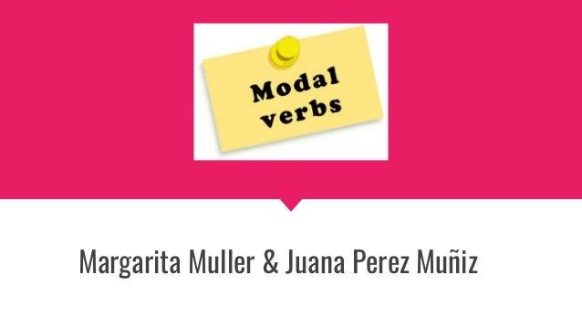 Margarita Muller & Juana Perez Muñiz