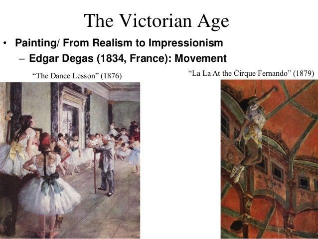 A Visual History Of The Visual Arts Part 1