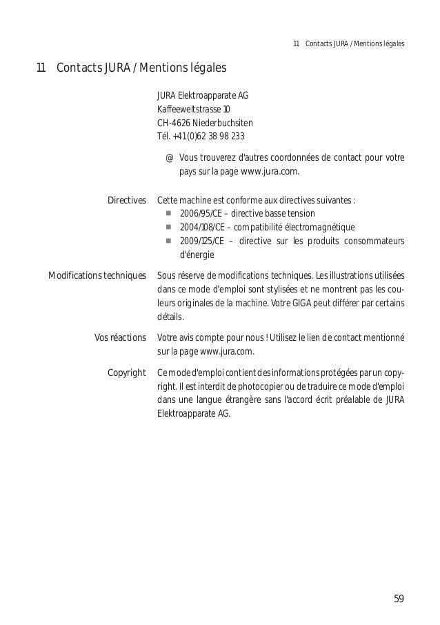Caf Du Jura Telephone