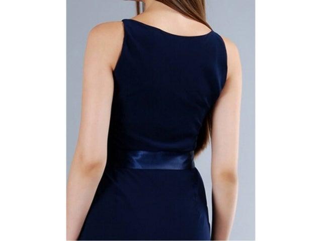 Modelare cowl neck Slide 2