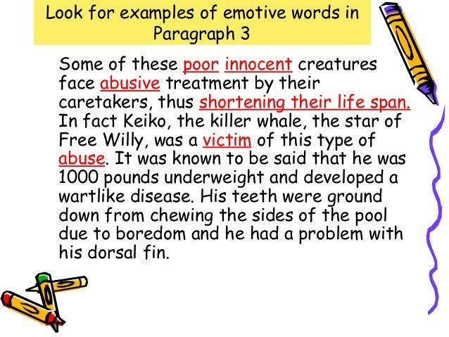 Argument essay pool