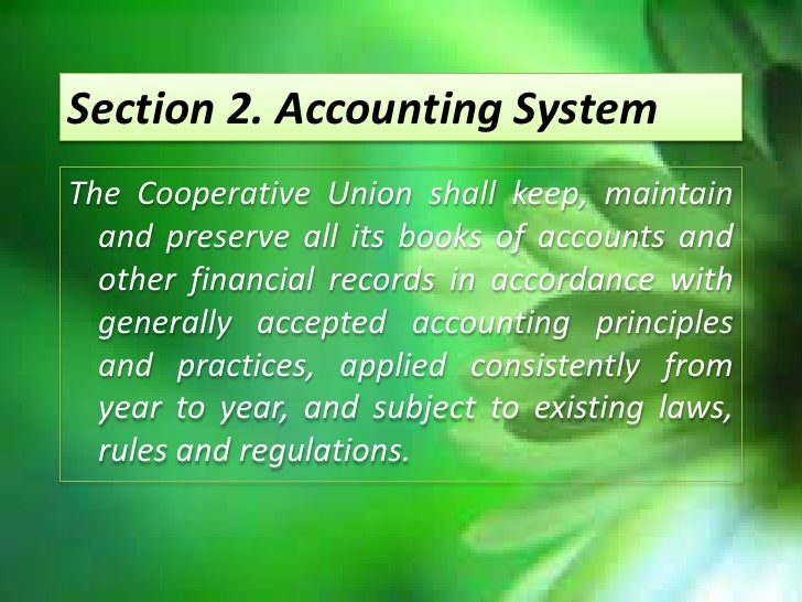 generally accepted accounting practice in industry The hierarchy of generally accepted accounting principles summary this statement identifies the sources of accounting principles and the framework for selecting the principles to be used in the preparation of financial statements of nongovernmental entities that are presented in conformity with generally accepted accounting.