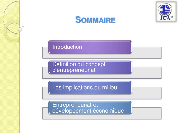 Sommaire<br />