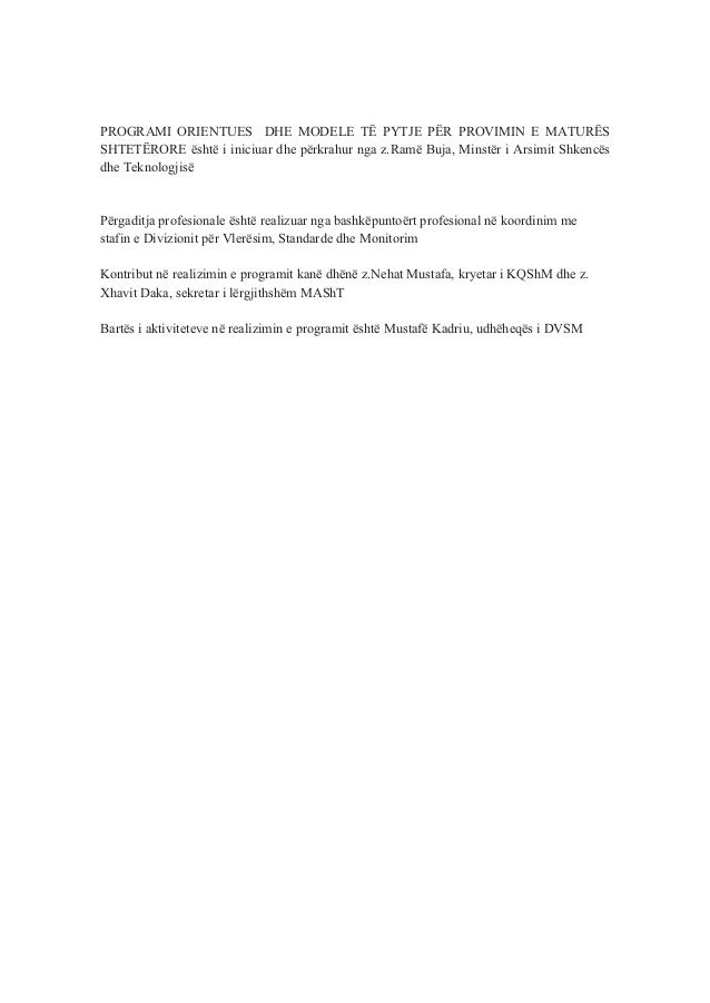 Modele testesh matura_2014 Slide 2