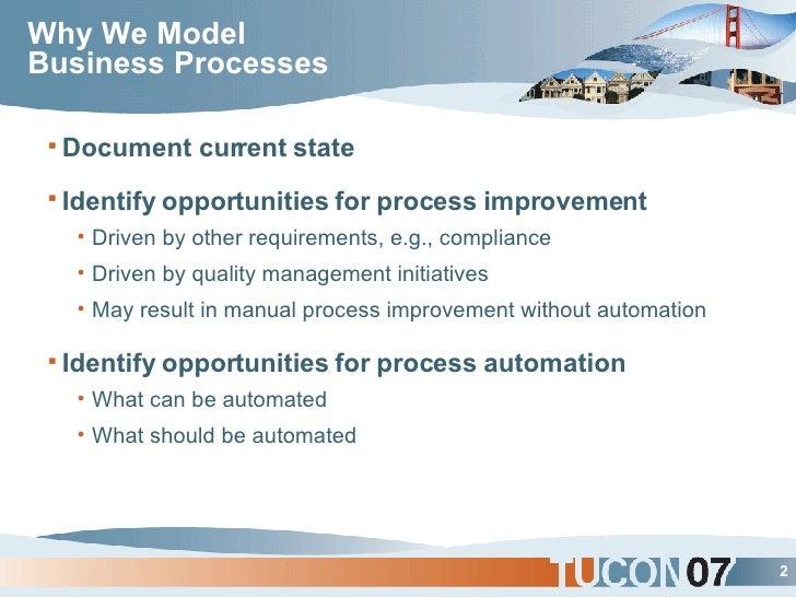 Modeling For The Masses Slide 2