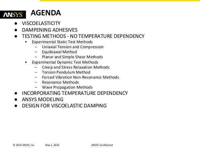 Modeling viscoelastic-damping-for-dampening-adhesives