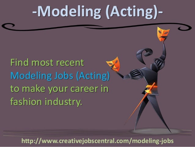 modeling jobs in new york