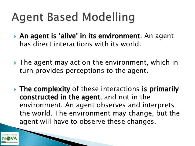 Components in an agent based LUCC model                                      [Huigen 2003]