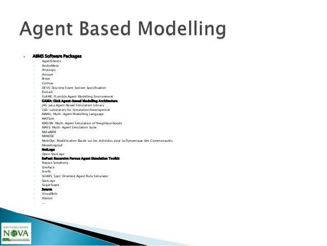    [Cabral 2012]Cabral P. (2012) - Land use and    cover changes: general issues and modelling    approaches - Erasmus In...