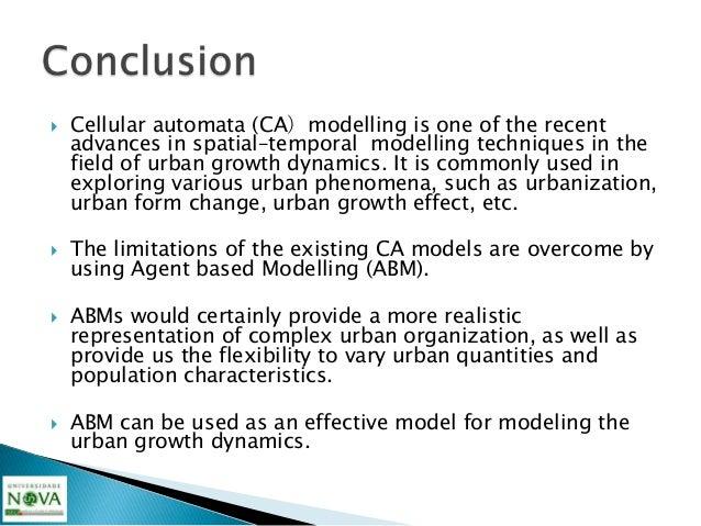    [Silva 2001] Silva, E.A & Clarke, K.C. 2001-    Calibration of the SLEUTH urban growth    model for Lisbon and Porto, ...