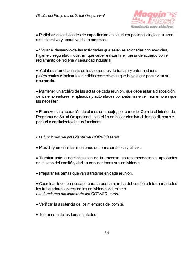 Modelo informe perfil sociodemografico