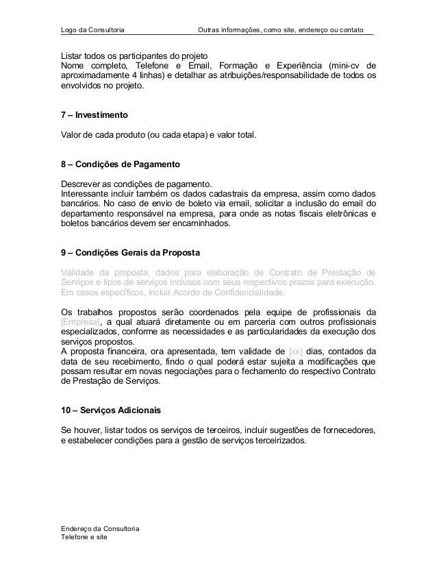 Modelo Carta Proposta Monografia November 2019 Ajuda