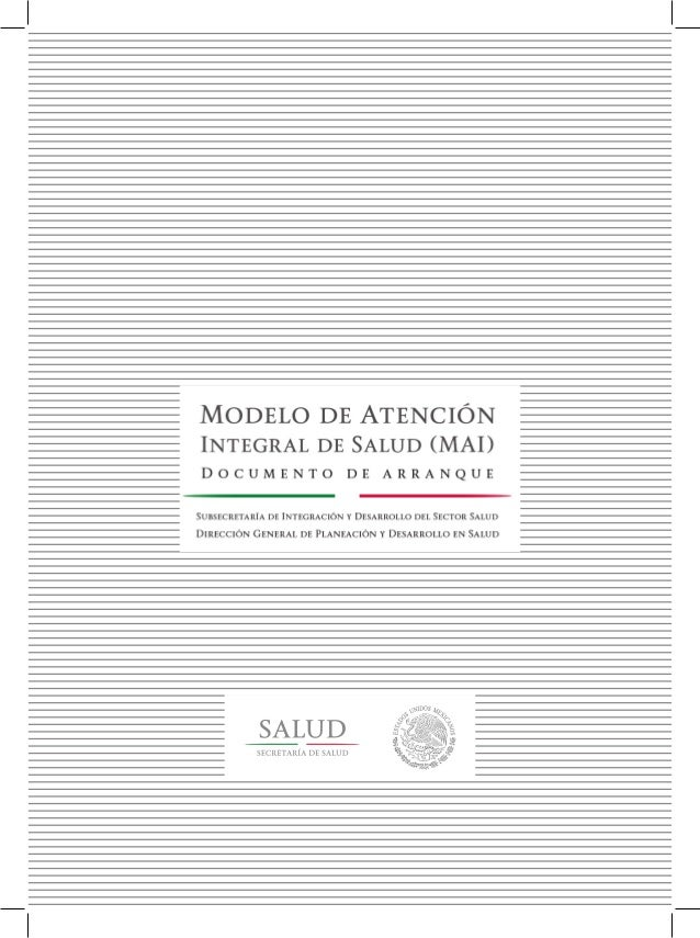 Directorio Mensaje de la Secretaria de Salud Mensaje del Subsecretario de Integración y Desarrollo del Sector Salud Introd...