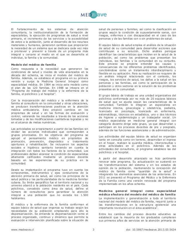 Modelo Cuba