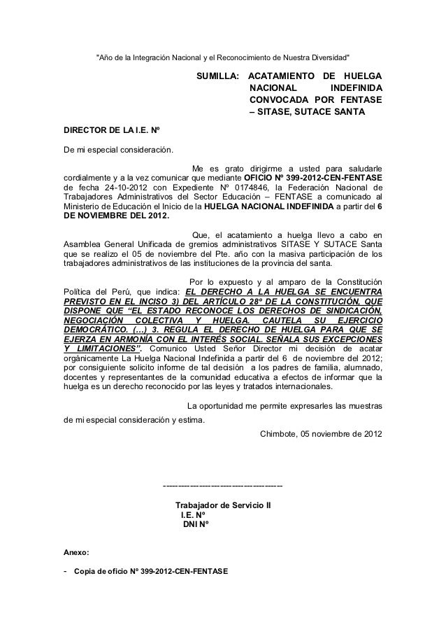 """""""Año de la Integración Nacional y el Reconocimiento de Nuestra Diversidad""""                                       SUMILLA: ..."""