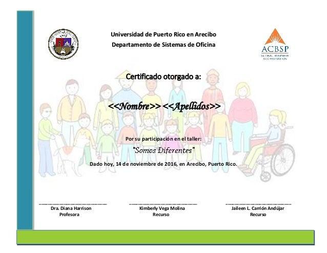 Favoritos Modelo de certificado de participación PZ97