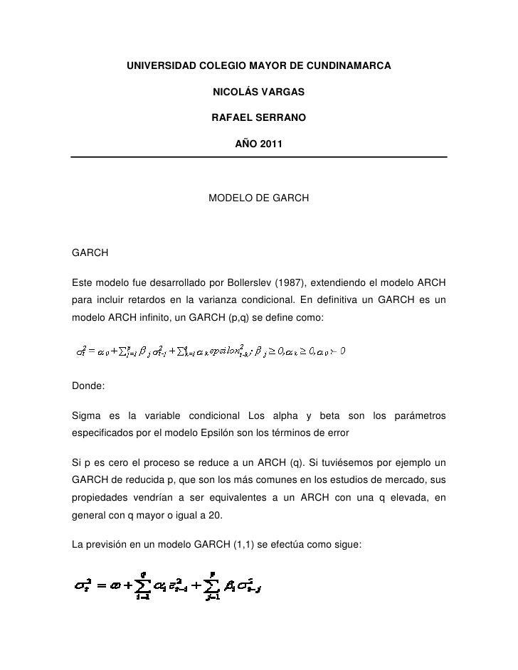 UNIVERSIDAD COLEGIO MAYOR DE CUNDINAMARCA                               NICOLÁS VARGAS                              RAFAEL...