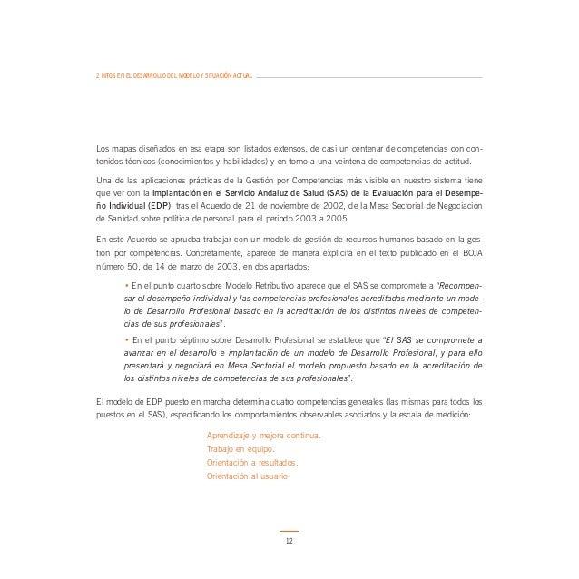 2 HITOS EN EL DESARROLLO DEL MODELO Y SITUACIÓN ACTUAL  1. LEY DE COHESIÓN Y CALIDAD DEL SNS  Esta ley, en su artículo 40,...