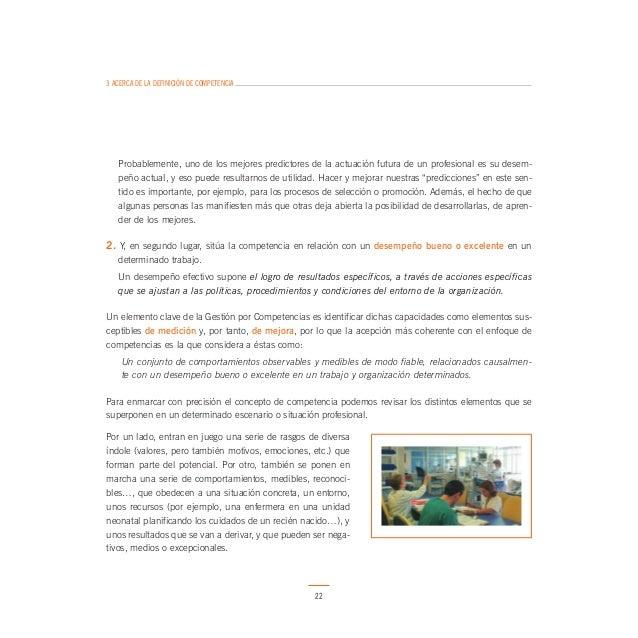 3 ACERCA DE LA DEFINICIÓN DE COMPETENCIA  • Sólo forman parte de la competencia aquellos comportamientos que conducen a un...