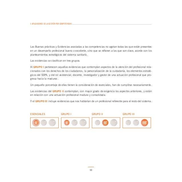 5 APLICACIONES DE LA GESTIÓN POR COMPETENCIAS  ción (especialmente DIRAYA*), buscando una mejor adquisición de datos para ...