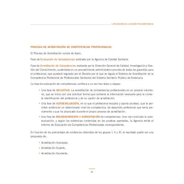 5 APLICACIONES DE LA GESTIÓN POR COMPETENCIAS  La Ley 55/2003, de 16 de diciembre, del Estatuto Marco del Personal estatut...