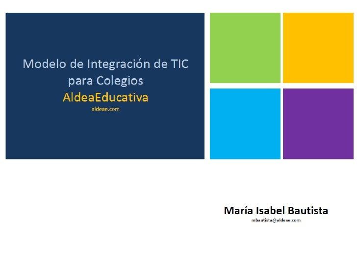Modelo de integración_de_tic_para_colegios