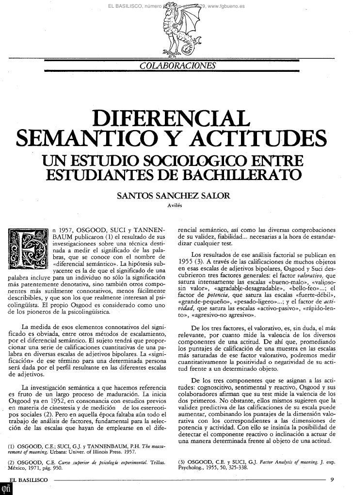 EL BASILISCO, número 6, enero-abril 1979, www.fgbueno.es                                                              COLA...