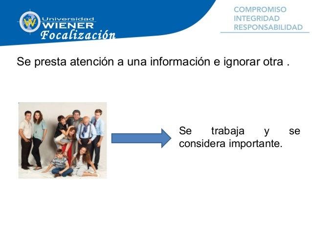 • El consultor repite su mensaje muchas veces en el curso de la consultoría, la repetición puede recaer en el contenido, c...