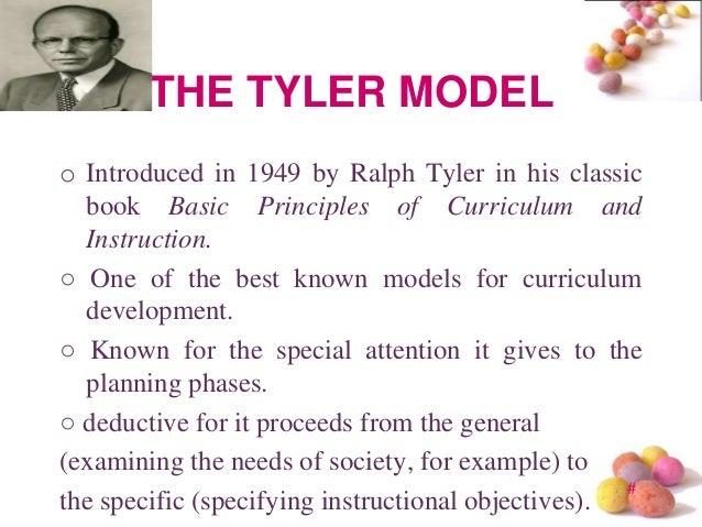 saylor and alexander curriculum model