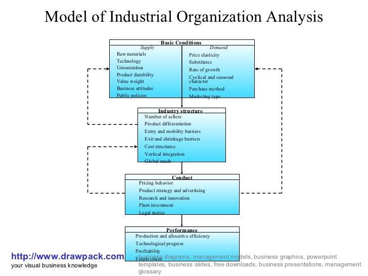 essay about organization