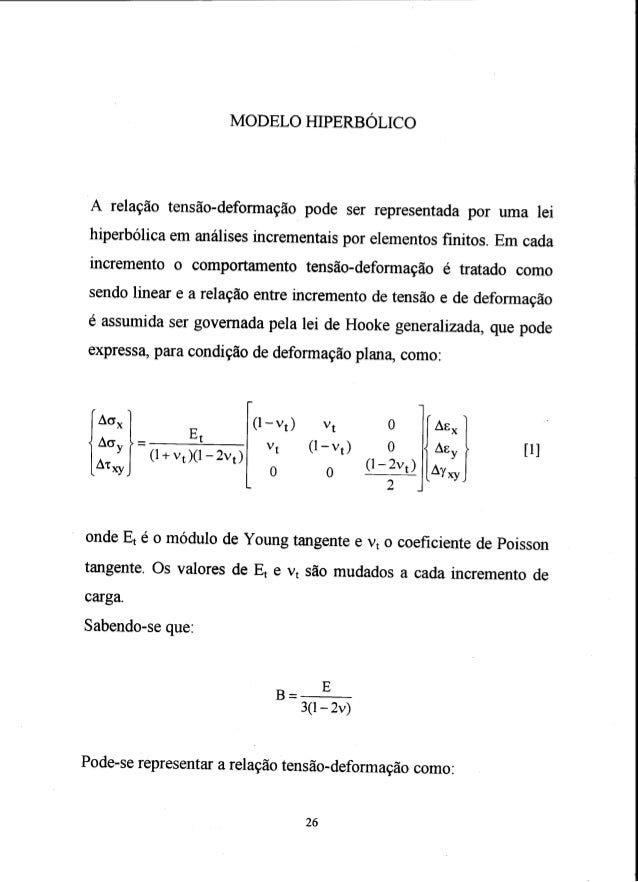 Modelo hiperbolico (1)