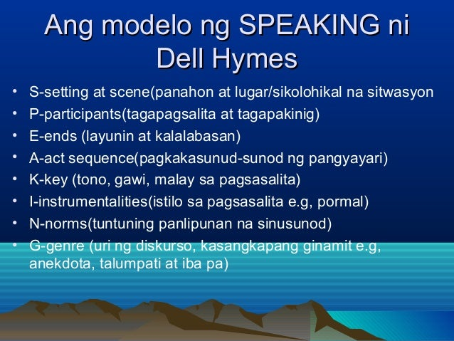 Academic Subjects For Filipino Students