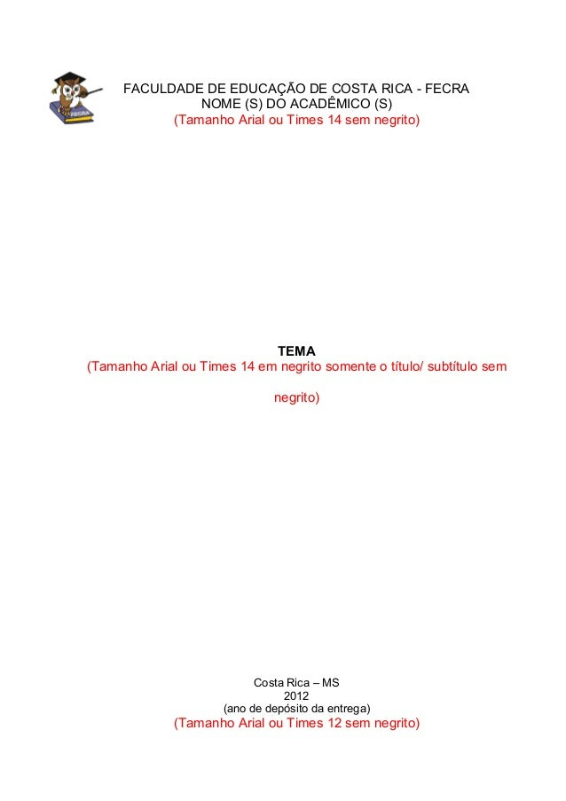 Modelo pre projeto- tcc- Slide 3