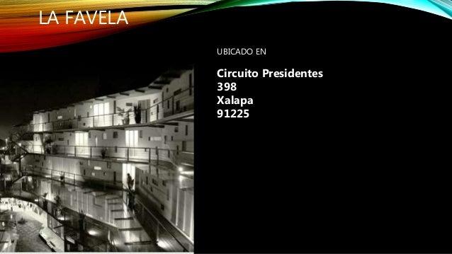 Circuito Presidentes Xalapa : Modelos análogos edificios multifamiliares