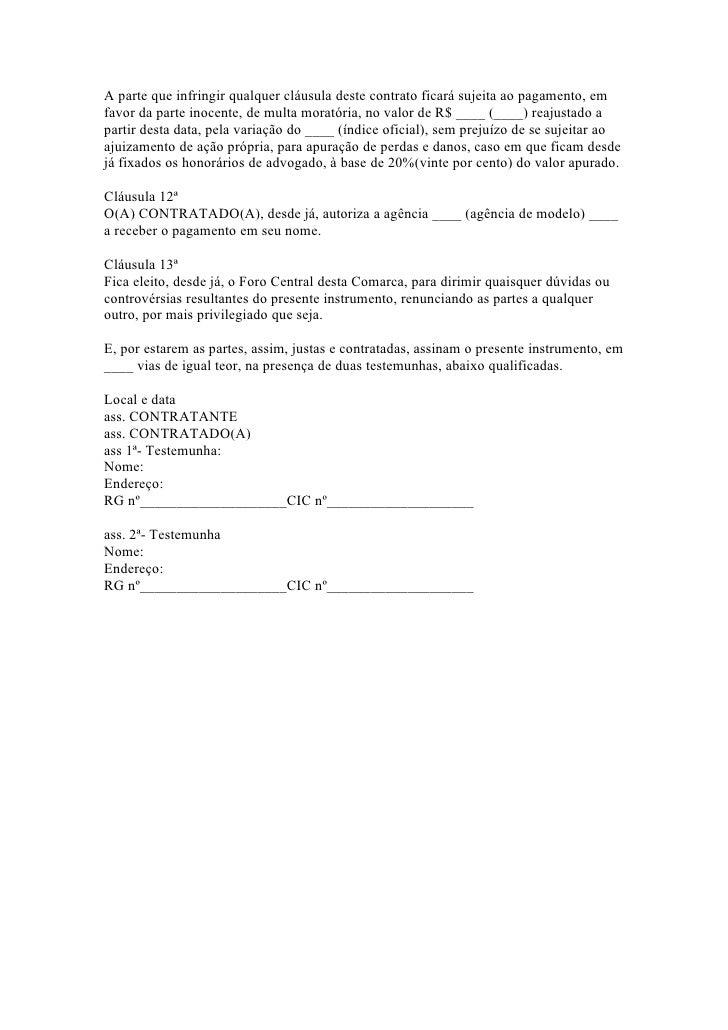 Modelos de autorizações Slide 3