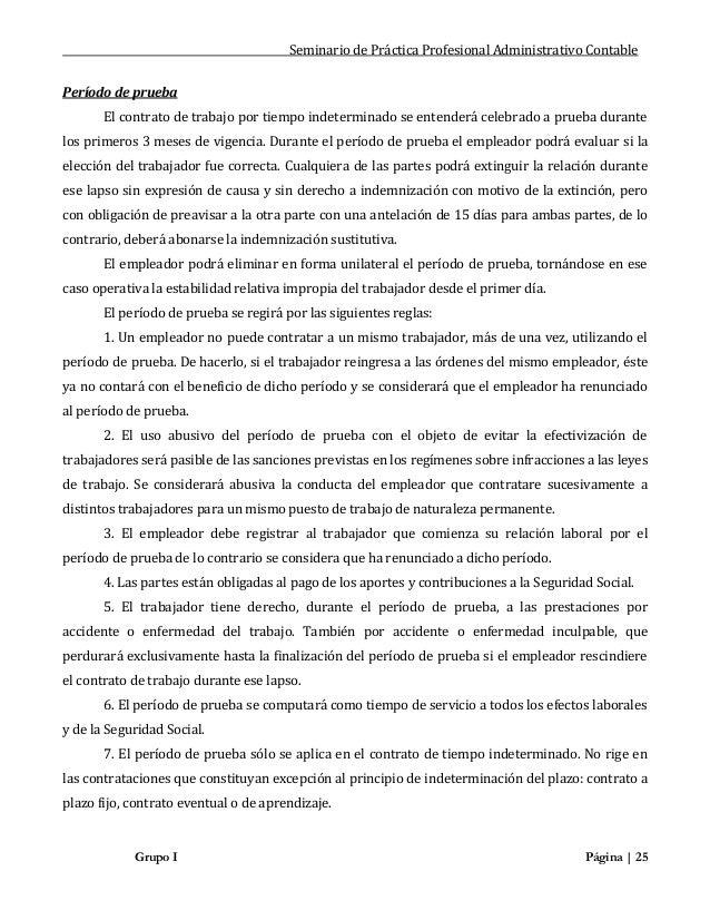 Contratos modelos de contratos derecho Contrato laboral de trabajo