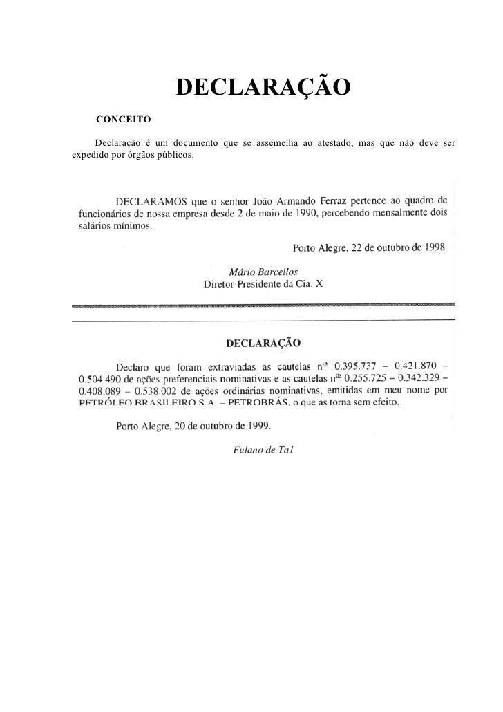 Memorando Externo (Estrutura Oficial e Comercial)Oficial•   N0 do documento e sigla de identificação de sua origem, no alt...