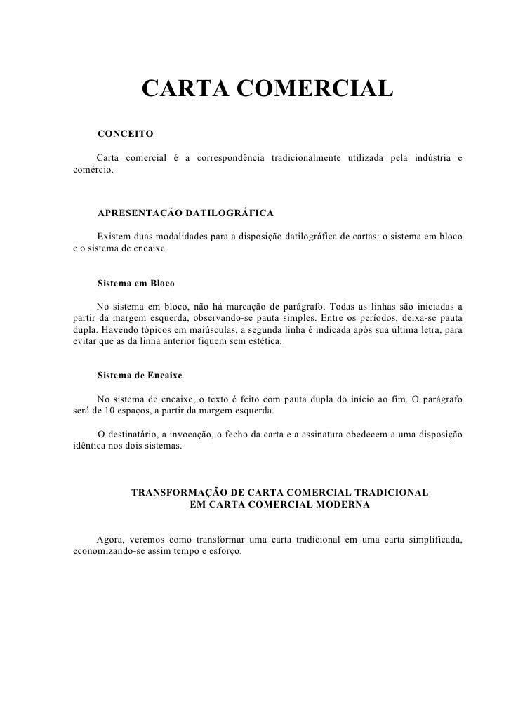 SUGESTÕES PARA INÍCIOS E FECHOS DE CARTAS COMERCIAIS                                        Inícios1. Acusamos o recebimen...