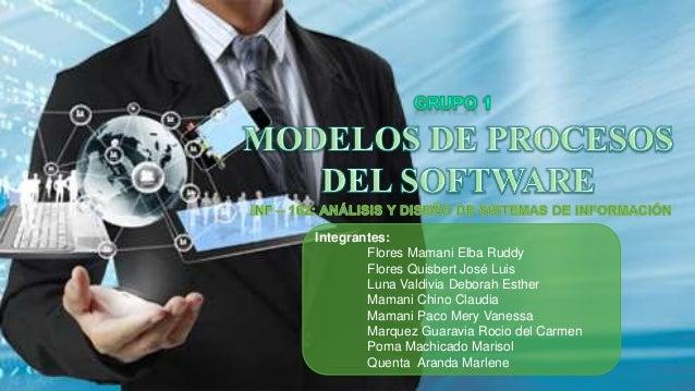 Integrantes: Flores Mamani Elba Ruddy Flores Quisbert José Luis Luna Valdivia Deborah Esther Mamani Chino Claudia Mamani P...