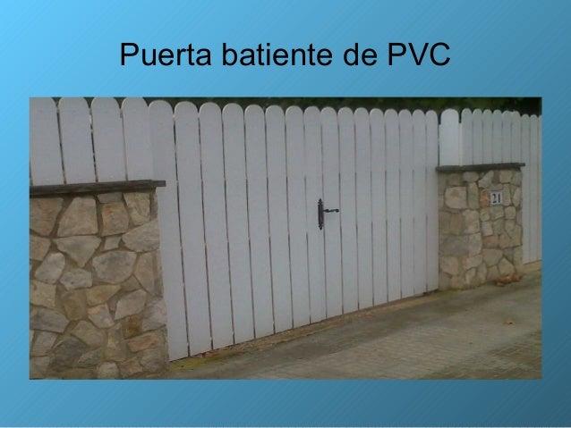 Modelos de puertas metalicas vinuesa vallas y cercados - Cercados y vallas ...