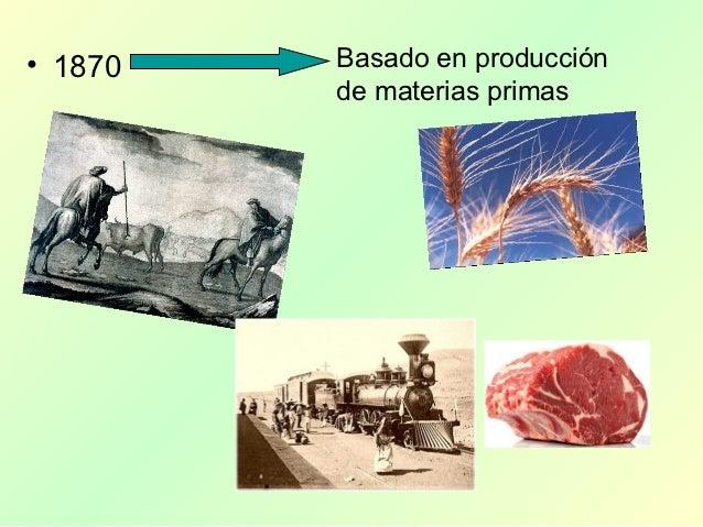 Crecimiento               Combustibleseconómico se              Alimentos para la exportacióndebió al interés          Com...