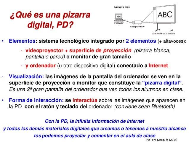 18 modelos de uso de la pizarra digital (ilustrados) Slide 2