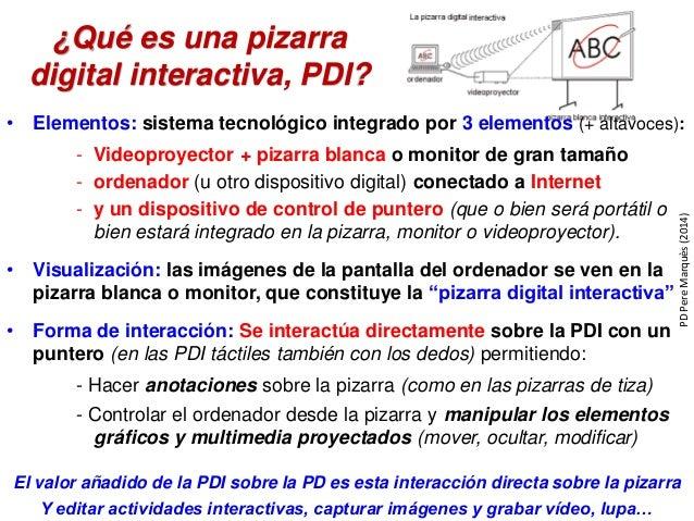 18 modelos de uso de la pizarra digital (ilustrados) Slide 3