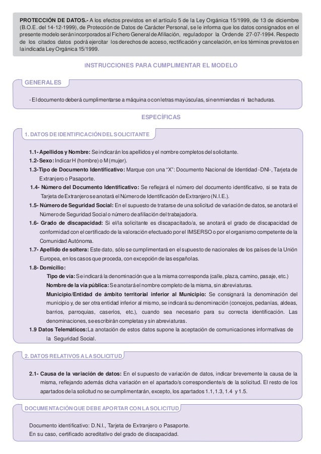 PROTECCIÓN DE DATOS.- A los efectos previstos en el artículo 5 de la Ley Orgánica 15/1999, de 13 de diciembre (B.O.E. del ...
