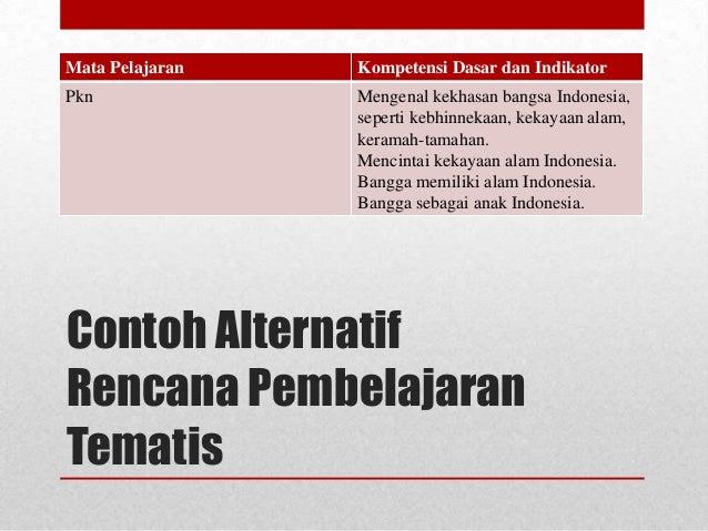 Mata Pelajaran  Kompetensi Dasar dan Indikator  Pkn  Mengenal kekhasan bangsa Indonesia, seperti kebhinnekaan, kekayaan al...