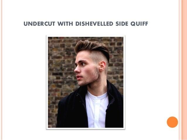 Model Potongan Rambut Undercut Pria 2016
