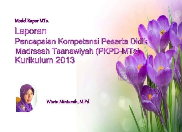 WiwinMintarsih, M.Pd