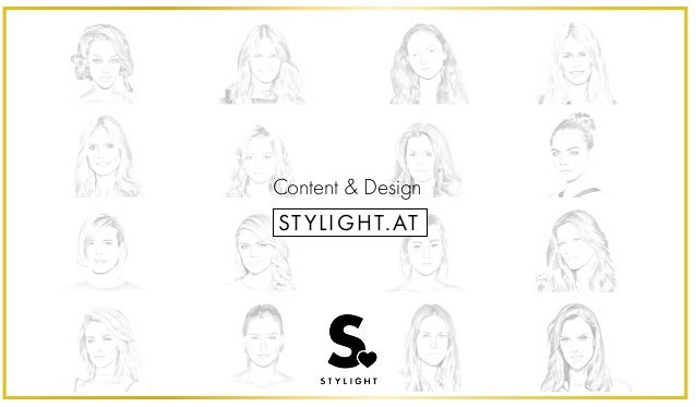 Content & Design STYLIGHT.AT
