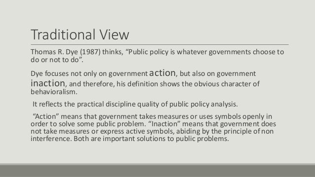 models of public policy Chap models of politics by jared lyles, 2000 1 models of politics - used to simplify, identify certain aspects, understand and explain policies.