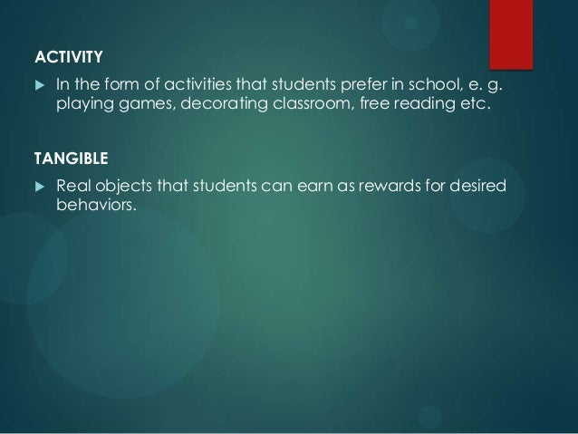 discipline models Discipline in schools is of major concern to teachers, administrators, and parents effective classroom management techniques can help maintain order.